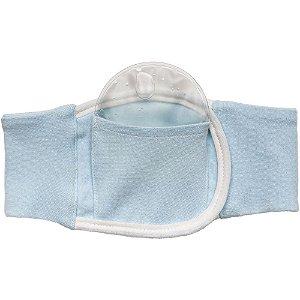 Cinta Térmica para Cólicas Baby - Buba Azul