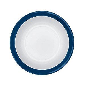 Prato Fundo Linha Big Kids - Oxotot Azul