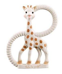 Mordedor So Pure Sophie la girafe 402 Versão Soft