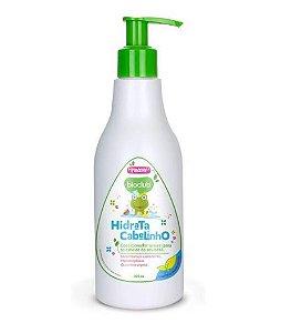 Hidrata Cabelinho Condicionador Infantil 0033 Bioclub