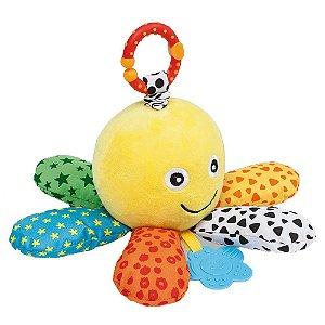Brinquedo Polvinho Treme Treme Buba