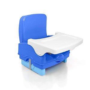 Cadeirinha Port Smart Cosco Azul