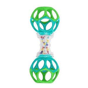 Brinquedo Oball Shaker Toy - Bright Starts