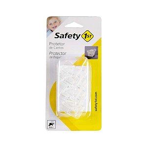 Protetor de Canto 4 Peças - Safety 1 ST