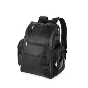 Mochila Backpack Preto - Kababy