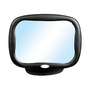 Espelho Retrovisor com Led e Controle Remoto Girotondo