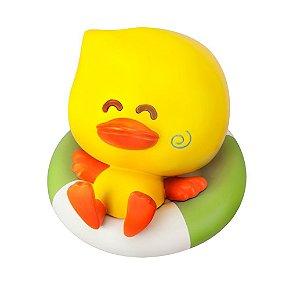 Brinquedo de Banho Patinho Termômetro Para Água - Infantino