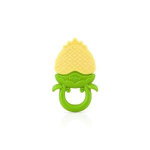 Mordedor Baby Frutas - Abacaxi Nuby