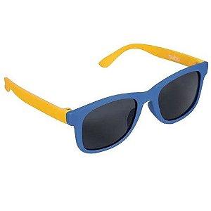 Óculos de Sol Color Blue Buba