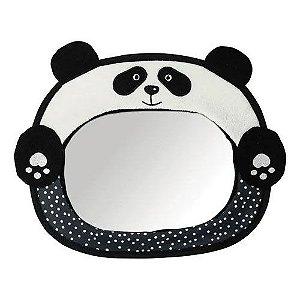 Espelho de Encosto para Banco Traseiro Pandinha Buba