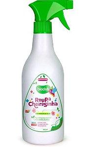 Água de Passar Perfumada - Cheirinho de Bebê Bioclub