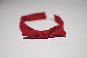 Faixa Nózinho Vermelha Welpie