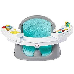 Assento Infantil Multifuncional 3 em 1 com Som Infantino