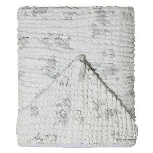 Toalha de Banho Soft c/ Capuz 115x85 Mami Mapa