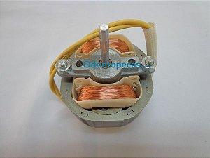 Motor da ventoinha da Destiladora Cristófoli