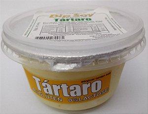 PASTA DE SOJA SABOR TÁRTARO - 180g