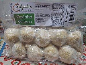 COXINHA DE JACA LOUCA CONGELADA - 450g