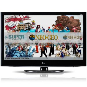 Emulador Batocera para Tv Box TX9 TX3 X96 UT9 T95 GT1 A95 Amlogic S905 S912 S922 64gb até 10000 jogos
