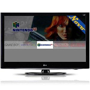 Emulador RecalBox para Tv Box MXQ Pro 4K MX9 TX2 TX6 BTV HTV Mi Box V88 Smart Tv 32gb 6500 Jogos
