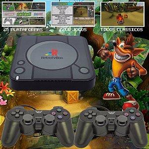 Video Game Retro Mini Playstation 1 PS1 PSone