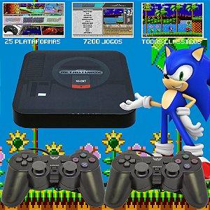 Video Game Retro Mini Sega Mega Drive
