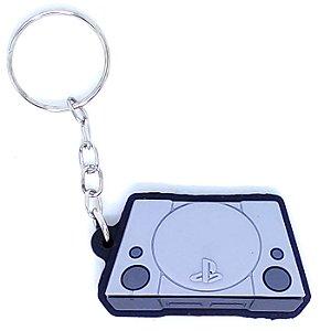Chaveiro Video Game PlayStation 1