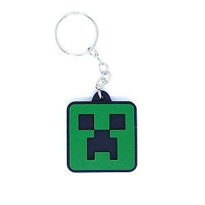 Chaveiro Minecraft