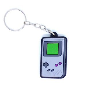Chaveiro Game Boy