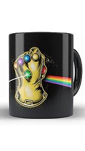 Caneca Geekz Vingança Thanos - Loja Nerd e Geek - Presentes Criativos