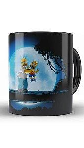 Caneca Geekz Os Simpsons - Loja Nerd e Geek - Presentes Criativos