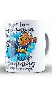 Caneca  Geekz Procurando Nemo - Loja Nerd e Geek - Presentes Criativos