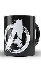 Caneca  Geekz Avengers - Loja Nerd e Geek - Presentes Criativos