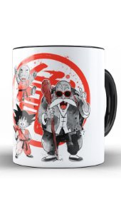 Caneca Geekz Super Dragon - Loja Nerd e Geek - Presentes Criativos