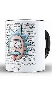 Caneca Geekz Formula E MC - Loja Nerd e Geek - Presentes Criativos