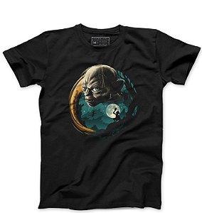 Camiseta Masculina O Precioso