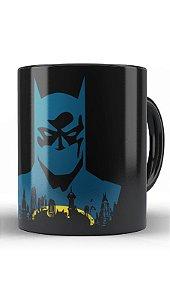 Caneca Geekz Morcego - Loja Nerd e Geek - Presentes Criativos