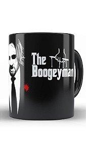 Caneca Geekz The Boogeyman - Loja Nerd e Geek - Presentes Criativos