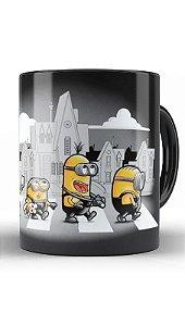 Caneca Geekz The Minions - Loja Nerd e Geek - Presentes Criativos
