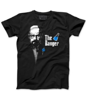 Camiseta Masculina Breaking Bad - Loja Nerd e Geek - Presentes Criativos