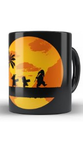 Caneca Geekz Dragon Ball Z