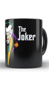 Caneca Geekz The Joker