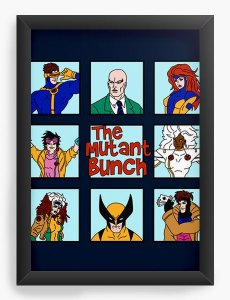 Quadro Decorativo X-Man