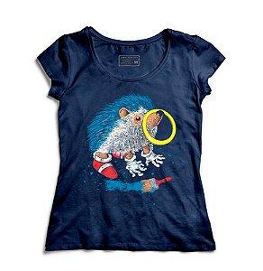 Camiseta Feminina The Fest - Loja Nerd e Geek - Presentes Criativos