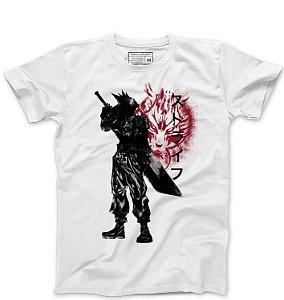 Camiseta Masculina Ex Soldado - Loja Nerd e Geek - Presentes Criativos