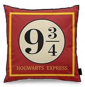 Almofada Hogwarts