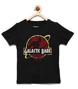 Camiseta Infantil Tree Bark - Loja Nerd e Geek - Presentes Criativos