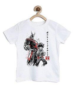 Camiseta Infantil Academy - Loja Nerd e Geek - Presentes Criativos