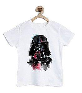 Camiseta Infantil Color Dark - Loja Nerd e Geek - Presentes Criativos