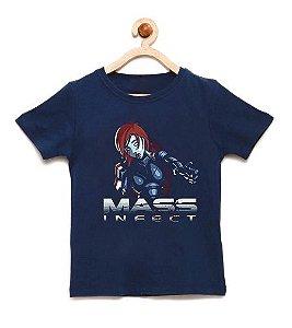 Camiseta Infantil Game RPG - Loja Nerd e Geek - Presentes Criativos