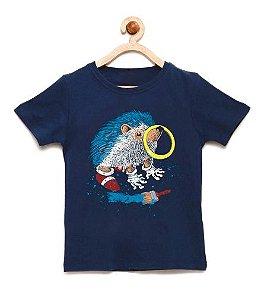 Camiseta Infantil The Fest - Loja Nerd e Geek - Presentes Criativos